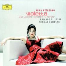 VERDI: Violetta - arie e duetti dalla Traviata
