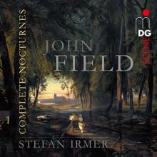 FIELD JOHN: Complete Nocturnes - Vol.1