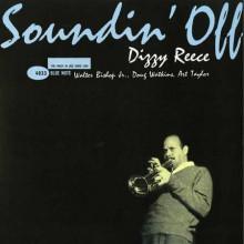 DIZZY REECE: Soundin' Off