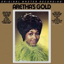 ARETHA FRANKLIN: Aretha's Gold