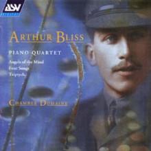 Bliss Sir Arthur: Quartetti Per Piano