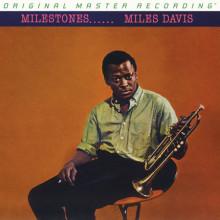 MILES DAVIS: Milestones.....