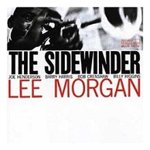 LEE MORGAN: The Sidewinder
