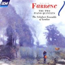 FARRENC: I due quintetti con piano