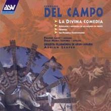 DEL CAMPO: Musica Orchestrale