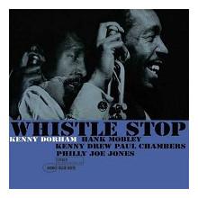 KENNY DORHAM: Whistle Stop