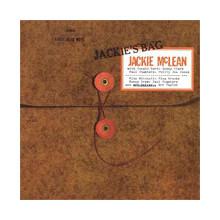 JACKIE McLEAN: Jackie's Bag.