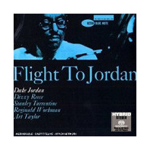 Duke Jordan: Flight To Jordan