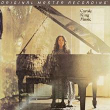 CAROLE KING: Music