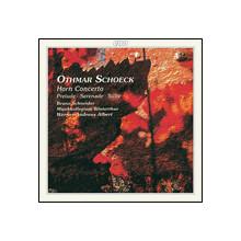 Schoeck: Concerto Per Corno Op.65
