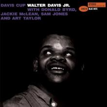 WALTER DAVIS JR: Davis Cup