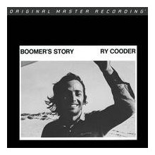 RY COODER : Boomer's Story