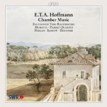 E.T.A. HOFFMANN: Opere da Camera