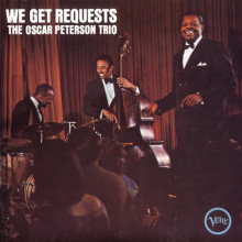OSCAR PETERSON: We Get Request