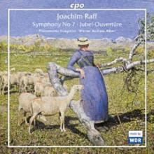 RAFF: Sinfonia N.7 Op.201