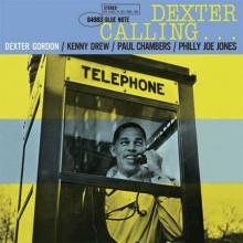 DEXTER GORDON: Dexter Calling