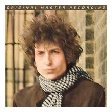BOB DYLAN : Blonde on Blonde