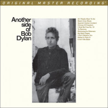 BOB DYLAN : Another Side of Bob Dylan