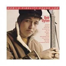 BOB DYLAN :  Bob Dylan