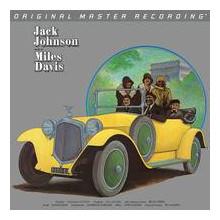 Miles Davis: A Tribute To Jack Johnson
