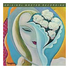 DEREK AND THE DOMINOS: Layla and.......