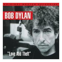 BOB DYLAN : Love and theft