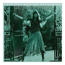 CARLY SIMON: Anticipation