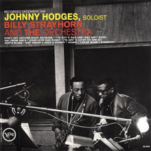 JOHNNY HODGES: J.Hodges With Billy.....