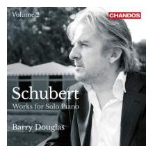 Schubert: Four Impromptus - Op.90 D 899
