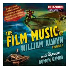 Alwyn William: Musica Da Film Vol.4