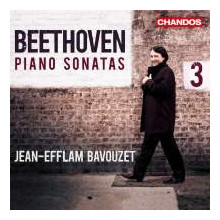 BEETHOVEN: Sonate per piano - Vol.3