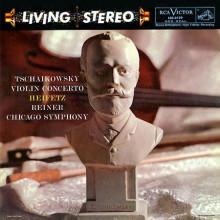 Tchaikovsky: Concerto Per Violino