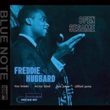 FREDDIE HUBBARD:  Open Sesame