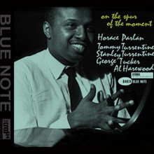 Horace Parlan: On The Spur Of The Moment