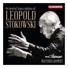 Stokowski: Orchestral Trascriptions