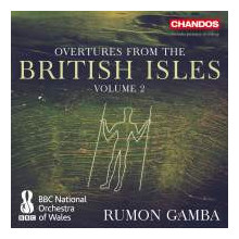 AA.VV.: Overtures from the British Isles