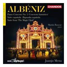 Albeniz: Opere Orchestrali