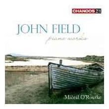 Field: Opere Per Piano