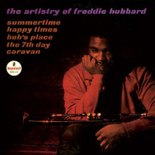 FREDDY HUBBARD: The Artistry of Freddy Hubbard