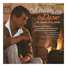 DEAN MARTIN: Dream with Dean