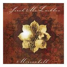 SARAH McLachlan: Mirrorball