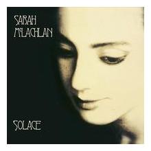 SARAH McLachlan: Solace