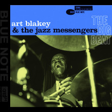 ART BLAKEY: The Big Beat