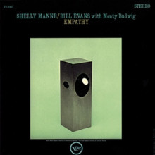SHELLY MANNE & BILL EVANS: Empathy