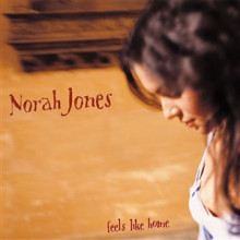 NORAH JONES: Feel Like Home