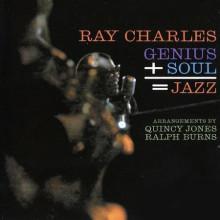 Ray Charles: Genius - Soul - Jazz