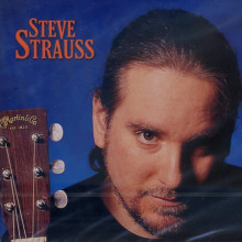 Steve Strauss: Powderhouse Road