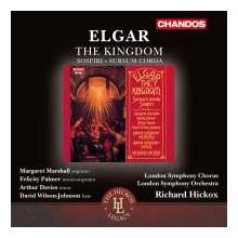 Elgar: The Kindom - Sospiri - Sursum Corda