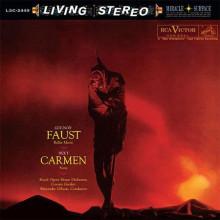 GOUNOD - BIZET: Faust & Carmen