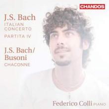 BACH: Partita IV - Concerto Italiano